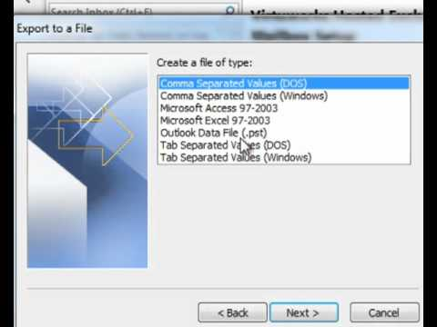 how to add pst file in outlook 2010