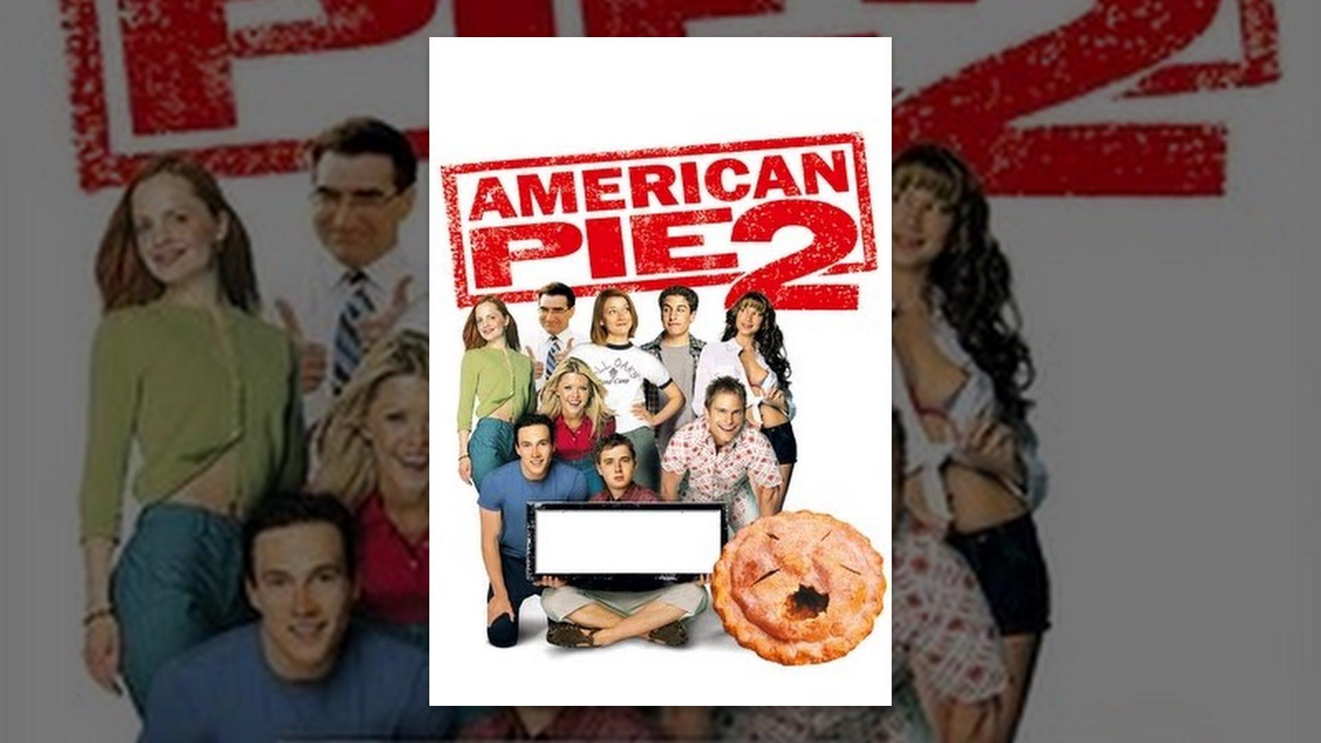 American Pie 9 American Pie 2 - YouTu...