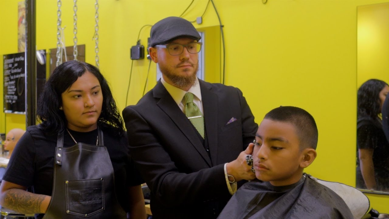 Featured Business: Barberology
