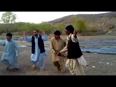 Samad Khan Nasar Attan