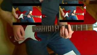 Mud Tiger Feet Harmony Guitar Solo. view on youtube.com tube online.