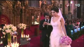 Boda De Eugenio Derbez Y Alessandra Rosaldo Ceremonia