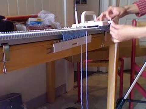 Innovations Knitting Machine | Knitting Patterns Free