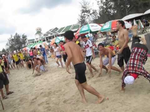 \trò chơi nhảy sexsy tại Vũng Tàu 30/04/2014