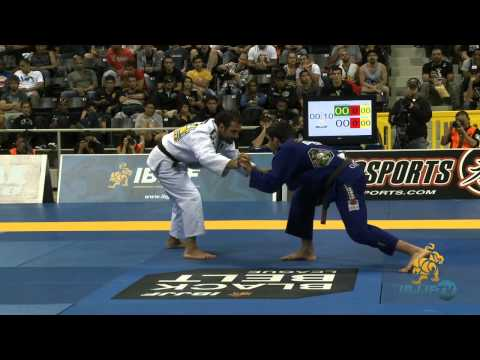 IBJJF TV Episode 7 - World Jiu Jitsu Championships 2012