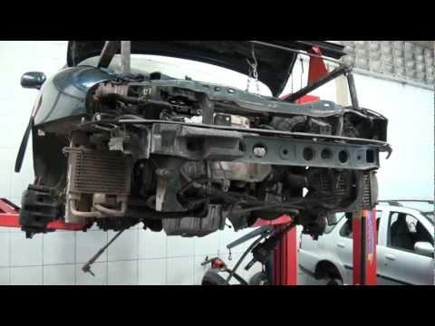 Curiosidade Mecânica. Detalhes Marea Turbo 20V.