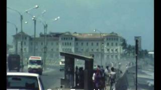 Sri Lanka Colombo 1984