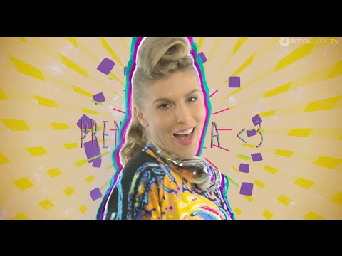 Corina - Miss boboc