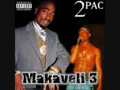 Makaveli You Can Fade Youtube