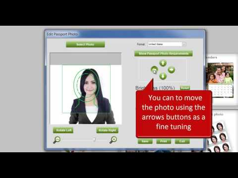 passport photo maker software free download full version