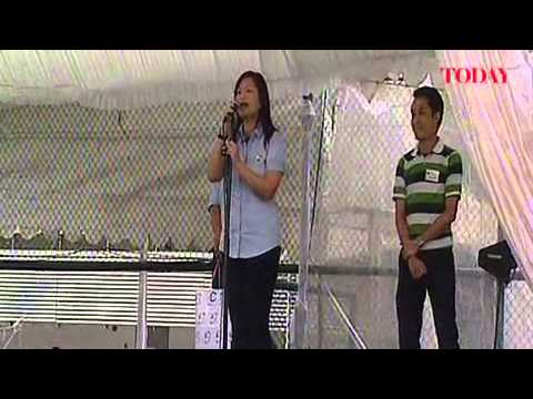 Workers' Party Punggol East by-election candidate Lee Li Lian's Nomination Day speech
