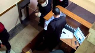 Accesul la justiție se termină în fața turnichetului