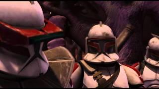 Star Wars - Klonov� v�lky - 1-  Pasca
