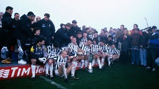 17/01/1996 - Italian Super Cup - Juventus-Parma 1-0