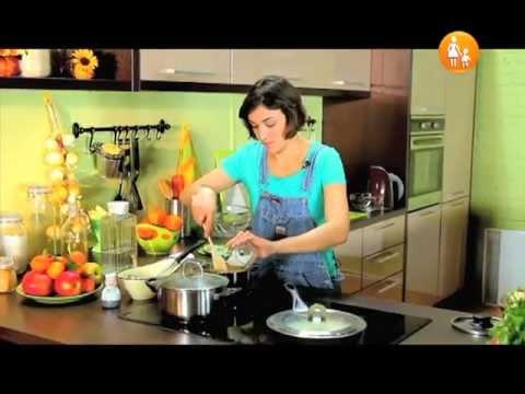 Вкусные рецепты для кормящей мамы