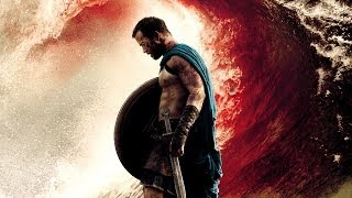 300 Rise of an Empire Video Game