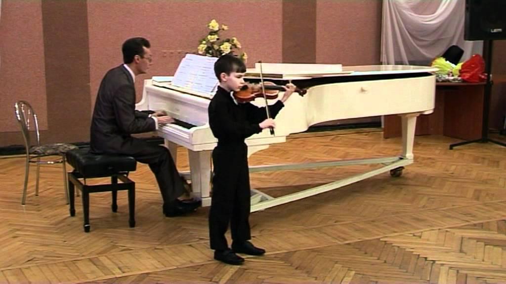 Ноты Современных Песен Для Скрипки