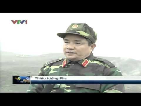 Xem bộ đội Việt Nam diễn tập quân sự lớn nhất từ 1975 tới nay