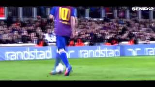 Lionel Messi • Deep In Love • 2012 HD™