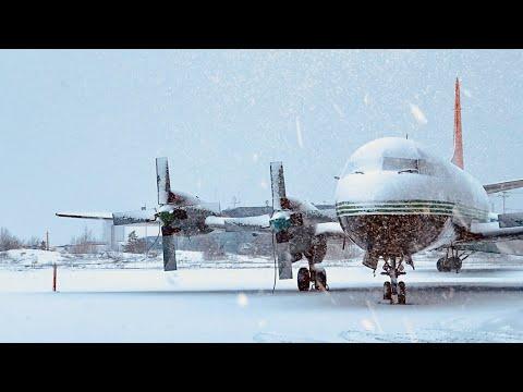 Landing Gear Mystery! |  Plane Savers S2-E14