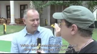 Rob Miller, Director, Cuba Solidarity Campaign