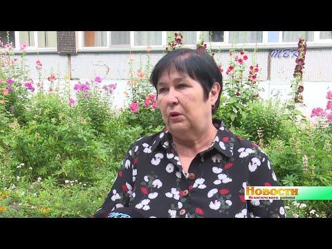 «Депутат на округе» Людмила Шаманаева: «В жизни должно быть много доброго человеческого общения»