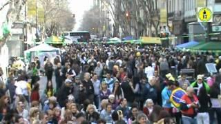 Fiesta de la Independencia de Brasil II (2011)