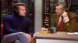 Johnny Carson School: Bob Uecker