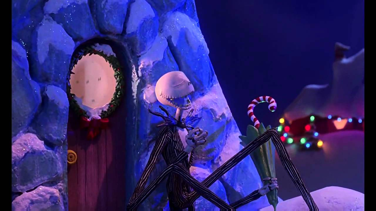 How well do YOU know the lyrics to The Nightmare Before Christmas ...