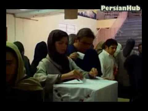 Roozegare Ma ( iran election documentary women voting ) english subtitles part 4