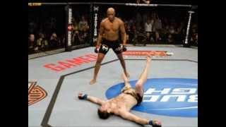 UFC 126 Anderson Silva V Vitor Belfort