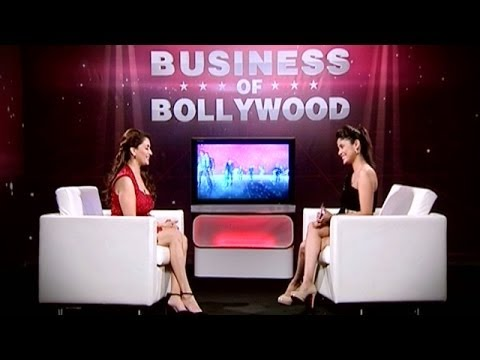 Dedh Ishqiya : Exclusive interview with Madhuri Dixit
