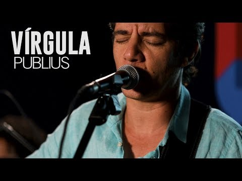 Publius - Vírgula - #Canja