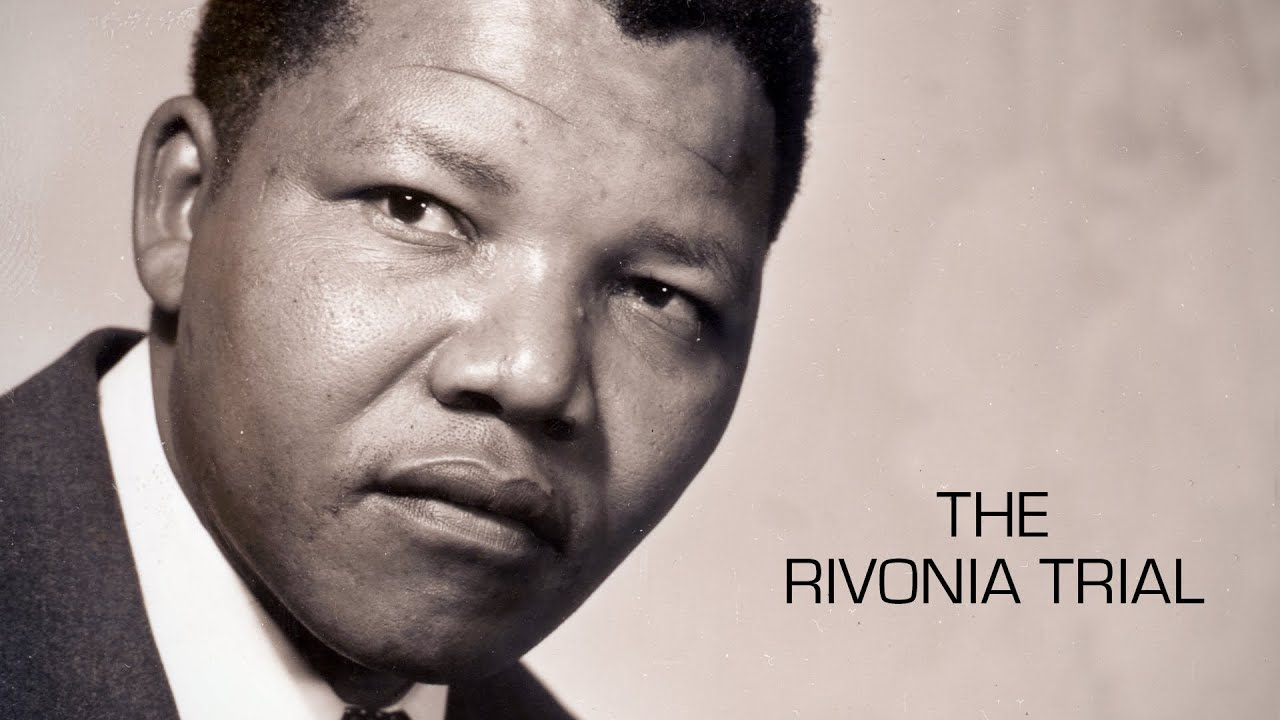 analysis of nelson mandela s rivonia trial speech The leaders who were prosecuted in the rivonia trial also included nelson mandela rivonia trial i am prepared to die speech - mandela.