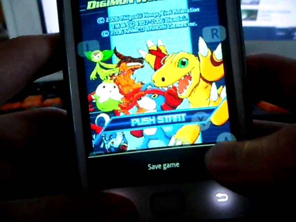 pokemon ds games download for android