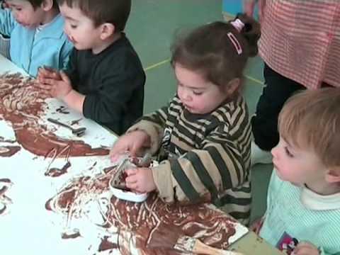 Eucalipto niños 2 años