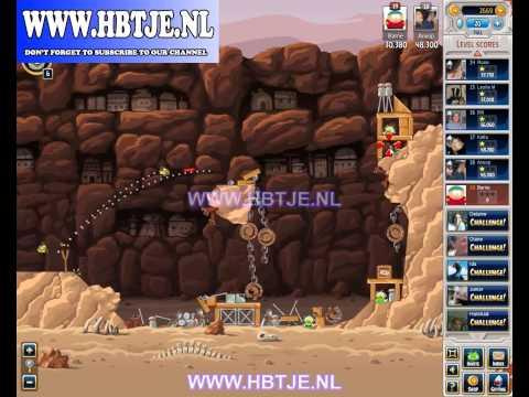 Angry Birds Star Wars Tournament Level 2 Week 55 (tournament 2) facebook