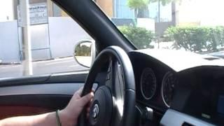 Hasan Kutbi Testing Modified BMW M5 560HP Jeddah 004 videos