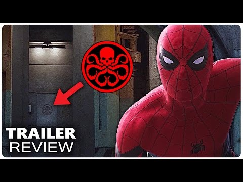 CAPTAIN AMERICA 3 CIVIL WAR Trailer Review / Kritik German Deutsch | Marvel First Avenger Filme 2016