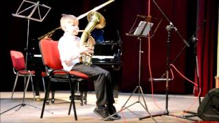 Koncert słuchaczy Węgorzewskiej Akademii Muzyki, 16 grudnia 2016 r., Węgorzewskie Centrum Kultury.Wystą