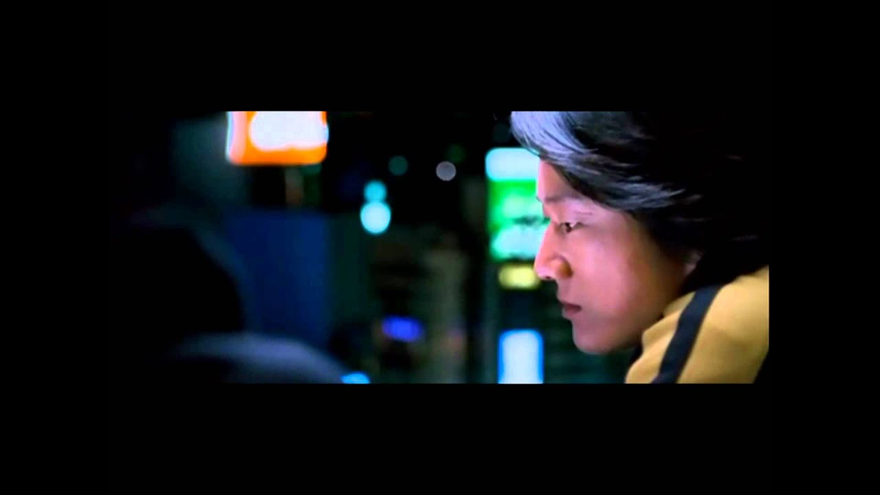 Han's Greatest Quote - Tokyo Drift - HD - YouTube