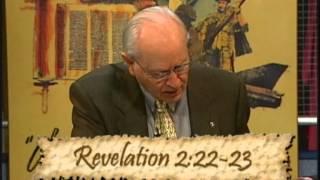 Dr. David Reagan The Seven Churches Of Revelation