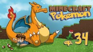 Minecraft Pokemon Part 34 Eeveelution Vaporeon