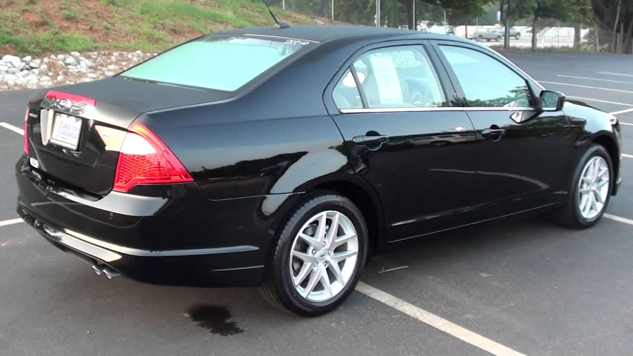 for sale new 2012 ford fusion sel stk 20056 youtube. Cars Review. Best American Auto & Cars Review