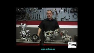 Curso de mecánica de motocicletas