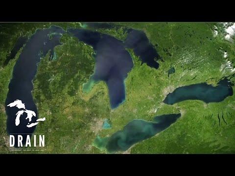 DRAIN Documentary 50sec Teaser