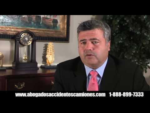 Abogados TX Accidentes Camiones Manejar con Imprudencia