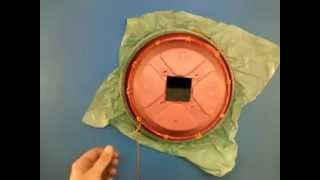 Hacer instrumentos con material reciclado