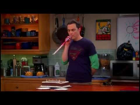 The Big Bang Theory 6x21 - The Closure Alternative