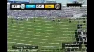 Resumen: Clausura 2009 Jornada 10 (Todos los Goles y Estadisticas)
